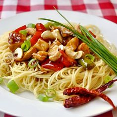 undefined......(Kung Pao Chicken)