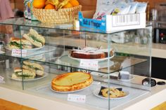 the Coffee Pirates – A New Coffeeshop in Vienna Barista, Chocolate Fondue, Vienna, Coffee Shop, Pirates, Interiors, City, Desserts, Food