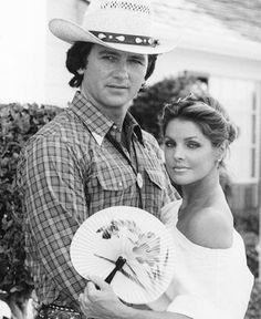 Dallas Bobby Ewing Jenna Wade