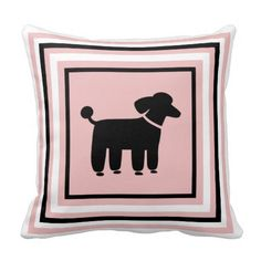 >>>Cheap Price Guarantee          	Black Poodle Graphic - Funky Dog Pillow           	Black Poodle Graphic - Funky Dog Pillow We provide you all shopping site and all informations in our go to store link. You will see low prices onShopping          	Black Poodle Graphic - Funky Dog Pillow Here...Cleck Hot Deals >>> http://www.zazzle.com/black_poodle_graphic_funky_dog_pillow-189917423339715988?rf=238627982471231924&zbar=1&tc=terrest