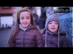 AMORE GAY - le reazioni dei bambini