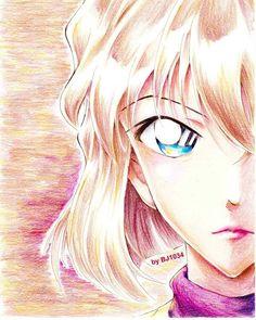Detective Conan Opening, Manga Detective Conan, Detektif Conan, Magic Kaito, Case Closed, Anime Art Girl, Fan Art, Fairy Tail, Naruto