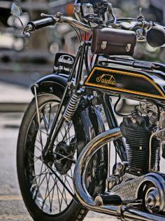Sarolea - 1924