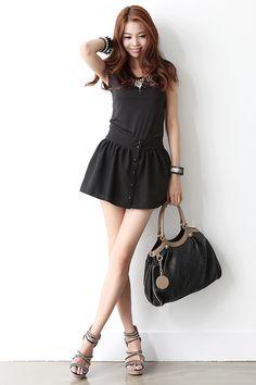 hARU style