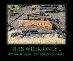 Wanna save 12% at @optics_planet? Shoot me a DM... #IGGunslingers #JesseTischauser #gun #guns #hashtagtical #gunporn #weaponvault #premierguns #gunchannels #Gunsdaily #Gunsdaily1 #weaponsdaily #weaponsfanatics #sickguns #sickgunsallday #defendthesecond #dailybadass #weaponsfanatics #gunsofinstagram #gunowners #worldofweapons #tacticallife #gunfanatics #gunslifestyle #gunporn #gunsbadassery #vortexnation #vortexoptics #leupold #opticsplanet