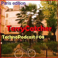 """#techno #house #trance #deeptechno #deephouse #terrycatcher This is Real Techno! This is Real House !! Enjoy #npl Check out """"TerryCatcher - TechnoPodcast#08 (Paris edition)"""" by Love Is Life Rec. on Mixcloud"""