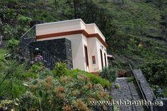 Casa Rural El Nispero (Fuencaliente - La Palma)