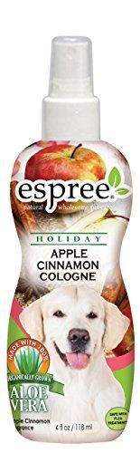 Espree Apple Cinnamon Cologne 4oz ** Click on the affiliate link Amazon.com on image for additional details.