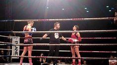 Marianna Kalergi Fights