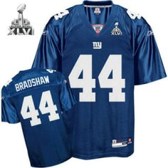 644037727 New York Giants 44 Ahmad Bradshaw Blue 2012 Super Bowl Jersey 21.99  Ahmad  Bradshaw