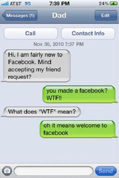hahahaha.....that's funny!