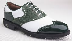 Footjoy stingray golf shoes