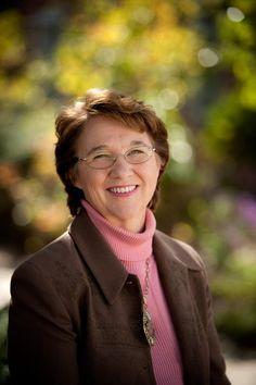 Anne Gabhart,  Kentucky Author