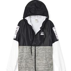 Victoria secret fleece lined jacket Size xs/s. New PINK Victoria's Secret Jackets & Coats