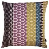 Margo Selby cushions... reminds me of Missoni-