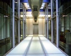 Glass Floor Sportswear Store, Glass Floor, Tower Bridge, Flooring, K2, Architecture, Projects, House, Crystals