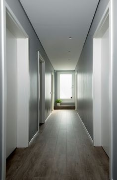 E10_hallway By Bryndis Eva