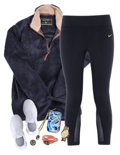 Nike, hartford, lilly pulitzer, michael kors and chaco comfy college outfit Cute Lazy Outfits, Cute Outfits For School, Sporty Outfits, Outfits For Teens, Trendy Outfits, Fall College Outfits, Comfy College Outfit, Casual Preppy Outfits, Mode Streetwear