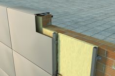 Why ventilated façade? | Z-System