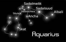 Aquarius Constellation - Bing Images