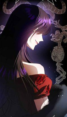 Webtoon I Wanna Be U Yandere Anime, Anime Manga, Anime Purple Hair, Anime Sisters, Webtoon Comics, Manhwa Manga, Book Girl, Manga Pictures, Anime Art Girl