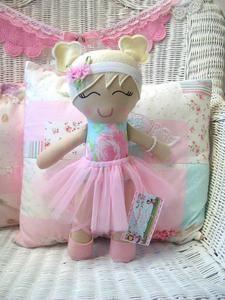 Ballerina Doll I want for Z..