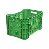 A caixa plástica agrícola é um produto quase sempre feito de plástico que pode ser reciclado e é um material que foi desenvolvido para ter em sua composição a menor quantidade de matéria prima possível. Apesar disso a caixa plástica agrícola mantém sua capacidade e resistência inalteradas.