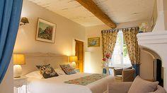 Le Mas de La Lise maison d'hôtes de charme en Provence au coeur du Luberon  #France #Provence #Luberon