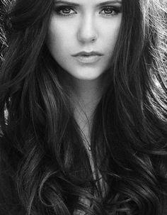 Nina Dobrev I WANT TO BE HER.