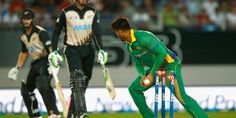 Pakistan Vs New Zealand 2nd T20 Full Highlights