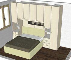 Camere Da Letto A Ponte Ikea House ideas nel 2019