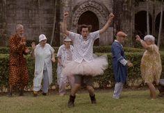 baile baile baile :)