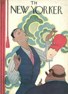 The New Yorker : Sep 29, 1928