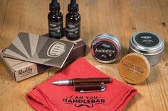 Our friends at @karaspenco our doing another sweet giveaway! Check out their post for details. . . #Repost @karaspenco  We have teamed up with our friends @canyouhandlebar for another awesome giveaway. Head over to our YouTube page for all the details click the link in bio.  #CanYouHandlebar  #karaspenco  #americanmade  #giveaway
