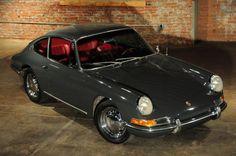 1966 Porsche 912 #porsche