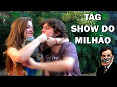 TAG: SHOW DO MILHÃO | BrunaTV