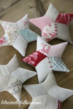 stelle patchwork - stars