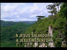 Hinário Adventista 016 - A Deus Demos Glória