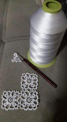 Как соединить вязание и ткань |