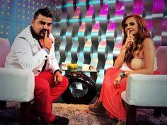 Joselyn Juncal en Secreto a Voces de Bandamax con El Mimoso