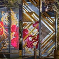 "Arquicostura Studio on Instagram: ""Installation in Diriyah Season in collaboration with Dubai based studio @designlabexperience  Photo: Roberto Conte @ilcontephotography…"" Carpet Design, Interior Architecture, Collaboration, Dubai, Instagram, Seasons, Studio, Diy, Interiors"