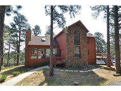 Colorado Homes for Sale - 4 bed, 3 bath home in Genessee on 1 acre