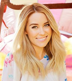 Lauren Conrad Daily.
