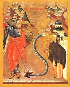 Miracle at Chonai by Archangel Michael, Chief Commander of the Heavenly Hosts