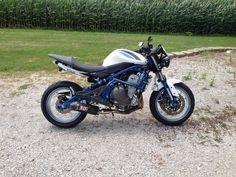 ninja 650r - Custom Fighters - Custom Streetfighter Motorcycle Forum