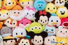 Tsum tsum Disney on shabu2.com