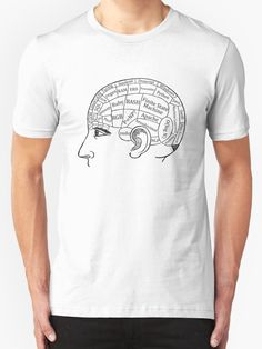 Mind of a Computer Scientist Programmer by EncodedShirts    Mind of a Computer Scientist Programmer. See link in bio. Wonder why that Computer Science major doesn't talk much? His mind is very crowded! This is a great gift for the Computer Scientist or Programmer in your life. #clothing #apparel #tshirt #geek #programming #technology #python #java #linux #nerd #computerscience #computer #technology #machinelearning #bigdata #nlp #sql