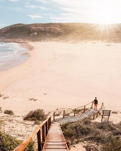 Whether you're looking for the best waves, a secluded tanning spot, or a scenic boardwalk, our list of best beaches in South Africa has them all. Blue Flag, Wildlife Park, Winter Months, Whales, Sands, Lodges, Beautiful Beaches, Dolphins, South Africa