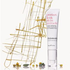 Perfect Look Skin Miracle by ThisWorks Modern Natural Beauty