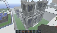 amazing minecraft structures   Why you should play Minecraft   The Play Vault